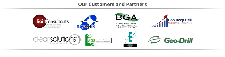customers and collaborators logos image