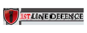 1st Line Defence logo