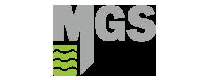 MGS logo