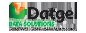 Datgel logo