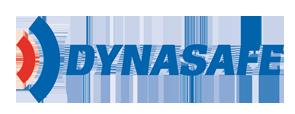 Dynasafe BACTEC. logo