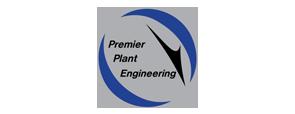 Premier Plant Engineering logo