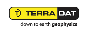 TerraDat logo