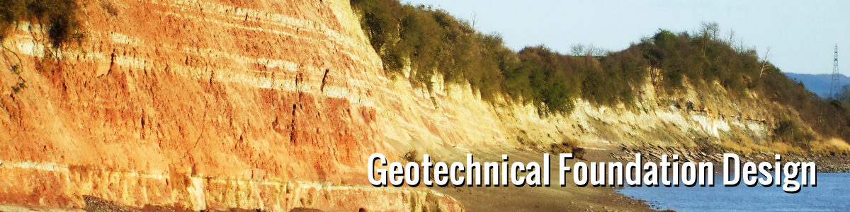 geotechnical foundation design image