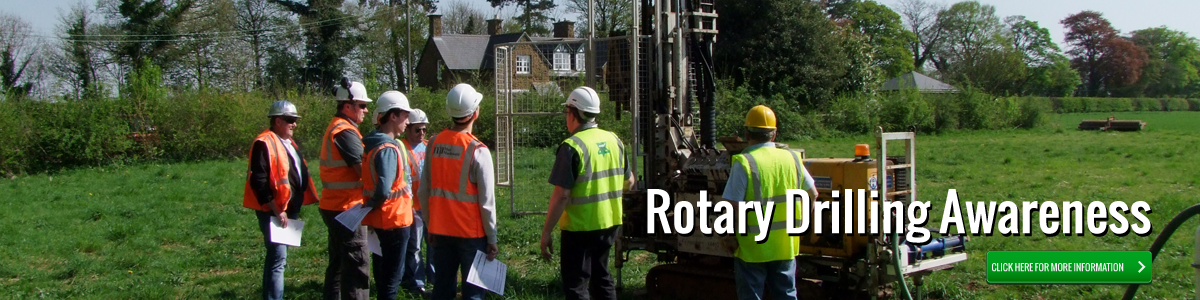 rotary drilling awareness image
