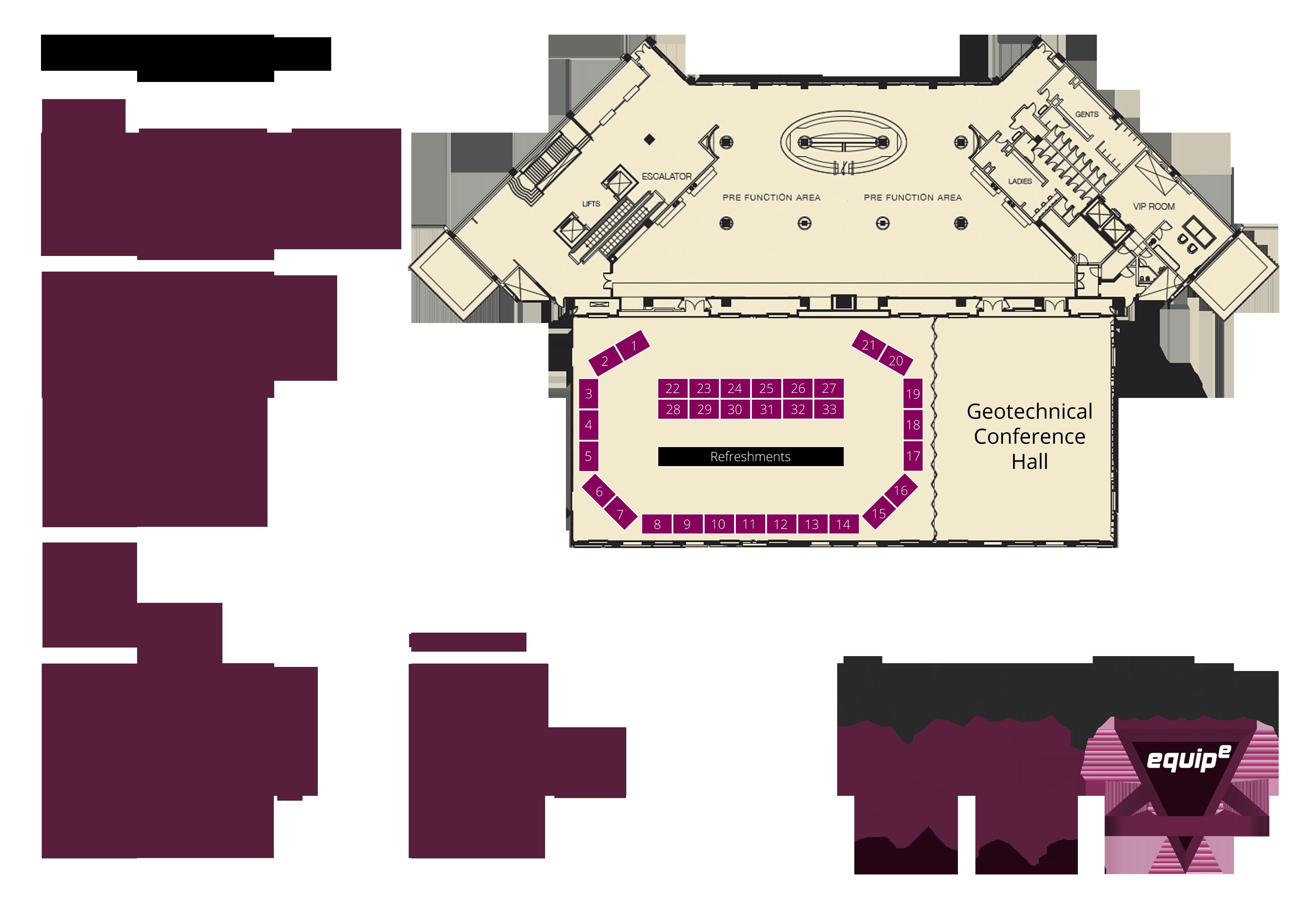 Event floor plans ltd gurus floor for Event floor plan layout