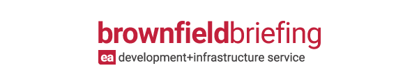 Brownfield Briefing Logo