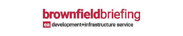 Brownfield Briefing Logo