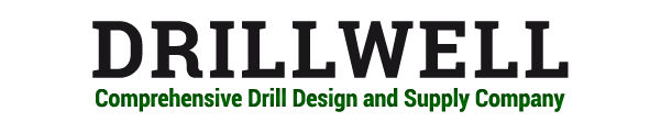 Drillwell logo