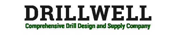 Drillwell logo