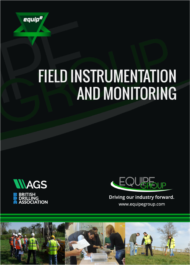 Field Instrumentation and Monitoring Course Booklet