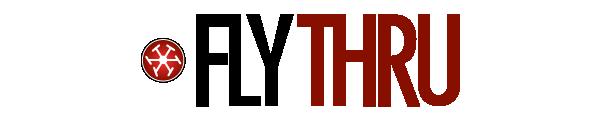 Flythru logo