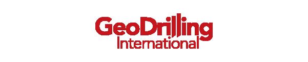 GeoDrilling International Logo