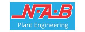 NAB Plant Engineering logo