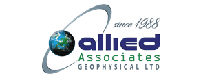Allied Associates Geophysical logo