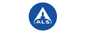 ALS Environmental logo