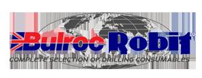 Bulroc Robit logo