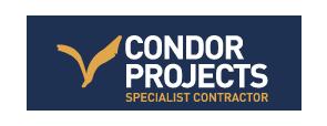 Condor Projects logo