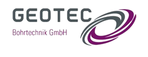 Geotec Bohrtechnik GmbH logo