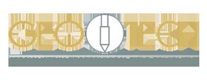 geotech AB Ingenjörsfirman logo