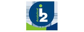 i2 Analytical logo
