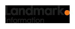 Landmark Information logo