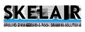Skelair logo