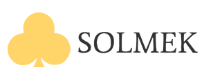 Solmek logo