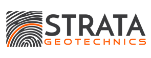 Strata Geotechnics logo