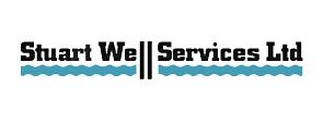 stuart well services logo