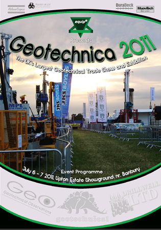 geotechnica 2011 image