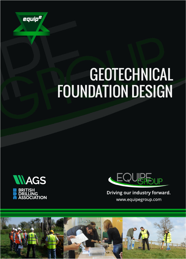Geotechnical Foundation Design Course Booklet