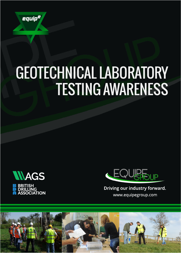 Geotechnical Laboratory Testing Awareness Course Booklet