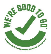 Good To Go logo