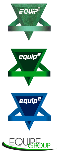 History of Equipe Logos