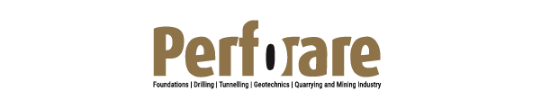 Perforare Logo